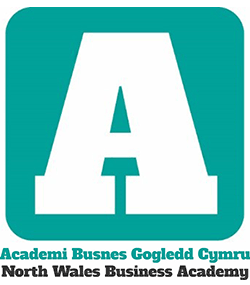 North Wales Business Academy Logo