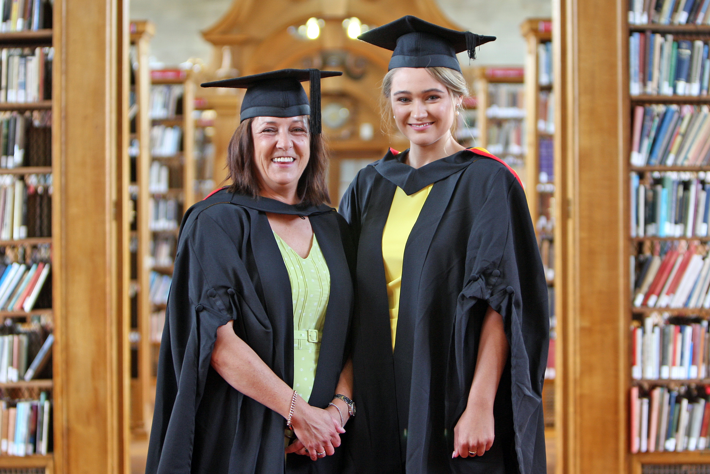 Graduation Gallery | Graduation | Bangor University