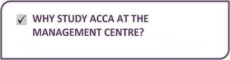 Where can I study ACCA? | Why ACCA | ACCA | ACCA Global