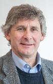 Photograph of Dr John Turner - John_Turner