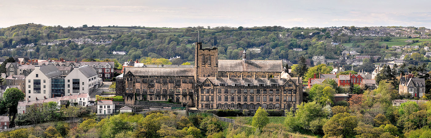 Possible redundancies at Bangor University