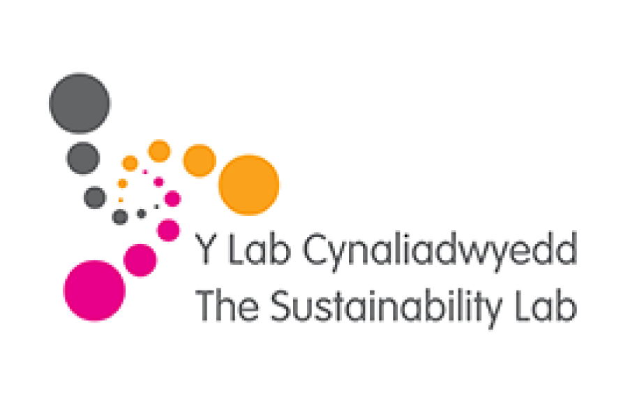 Sustainability Lab Logo