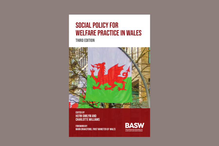 Social Policy for Welfare Practice in Wales