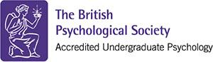 Logo the The British Psychological Society