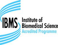 Institute of Biomedical Science (IBMS) Logo