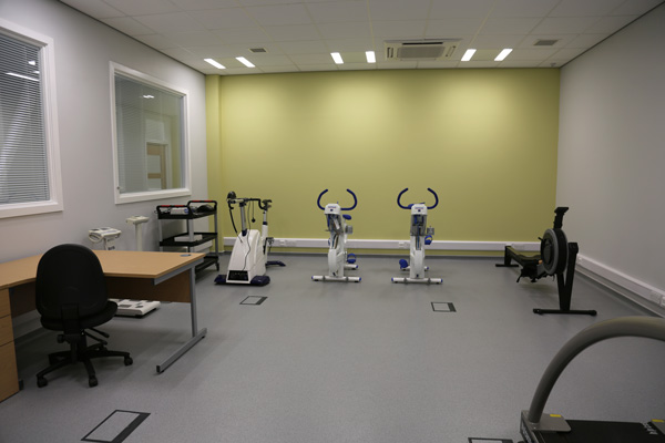 Exercise Lab